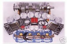 Big Block Chevy Stroker Kits that make power on 87-octane!