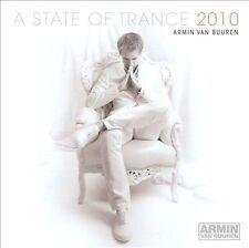 ARMIN VAN BUUREN - A STATE OF TRANCE 2010 (NEW CD)