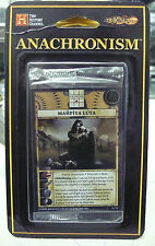 ANACHRONISM CARD SET TRIKING MAHPIYA LUTA SET 3 CARDS 56 57 58 59 60 NEW MINT