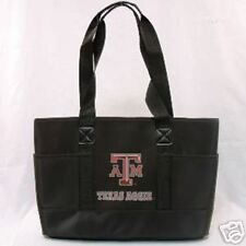 Texas A&M ToteBag/Large Purse, Embroidered Logo, Nice!