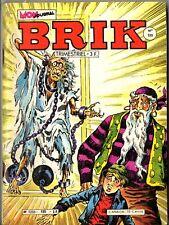 ~+~ BRIK ~+~ n°189 ~+~ MON JOURNAL ~+~ 1980