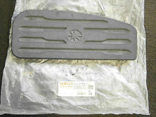 Yamaha XVS1300 A XVS1300A XVS 1300 A Midnight Star 2007 RH Footrest Board Rubber
