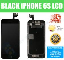Iphone 6S Completo Pantalla LCD Pantalla Digitalizador Repuesto Original OEM Negro A1633