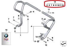 BMW F650 700 800 GS Montageteile für Sturzbügel Edelstahlsturzbügel Schutzbügel
