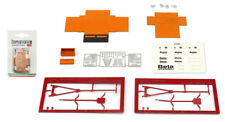 Brumm F095 Tool Cabinet F1 Pit Garage Diorama Accessory Set - 1/43 Scale
