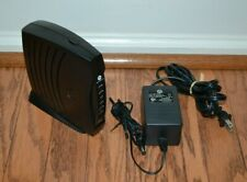Motorola SB5120 SURFboard Cable Modem with AC Adapter