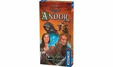 Thames & Kosmos Legends of Andor Heroes