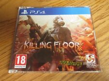 Killing Floor 2 PROMO – PS4 (Full Promotional Game) PlayStation 4