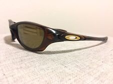 Oakley Fate Sunglasses Rootbeer Frames w/ Prescription Lenses
