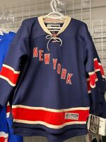 Reebok NHL New York Rangers 3rd Premium Jersey