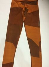 Skins DNAmic Primary Mens Long Tights Deconstructed Camo Bombay Med SAMPLE SALE