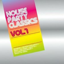 House Party Classics 1 (2009, MORE) Benny Benassi, Bob Sinclar, Steve A.. [2 CD]