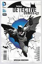 Detective Comics #27 Special Edition (08/2014) Batman Day 75th DC Comics