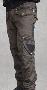 Long Cargo Pans Streetwear,Funky Clothing,Biker Clothing,Cargo,Cool Cargo Pants