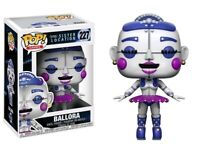 Five Nights at Freddy's: Sister Location - Ballora Pop! Vinyl-FUN13732