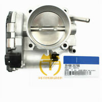 35100-2G700 Throttle Body Valve For 2.4L Hyundai Sonata 11 2011 12 13 2013
