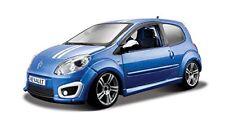 Bburago Renault Twingo Gordini R.S. color azul (18-22119)