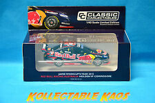 1:43 Classics - 2015 Champ. Series Car - VF Commodore - Redbull Racing - Whincup