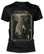 My Dying Bride 'The Ghost Of Orion Woodcut' T-Shirt - OFFICIAL