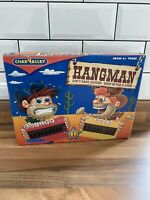 Chad Valley-Hangman Game-Don't Hang Around-Drop in for a GameBrand New Tatty Box