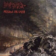29097/ EXCARNATED - purging the earth DEATH METAL  CD NEUF SANS BLISTER