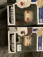 funko pop twilight Saga! Edward Cullen. (Barnes&Noble). Jane Of Volturi Guard.