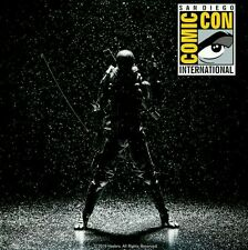 Snake Eyes Cyborg/Ninja SDCC 2016 EXCLUSIVE 1000Toys BAIT 1/6SCALE FIGURE GIJOE