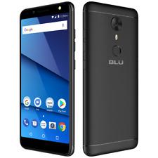 BLU - Vivo ONE with 16GB Memory Cell Phone (GSM Unlocked) - Black V0270WW
