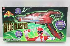 New listing Bandai, Power Rangers Mighty Morphin (97375) Legacy Blade Blaster