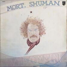 Mort Shuman - Voilà Comment ... - Vinyl LP 33T