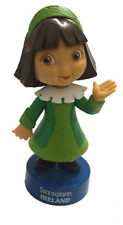 Dora The Explorer Ireland Doll Series1 New & Sealed