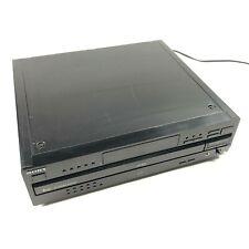 Sony CDP-CA7ES 5 CD Disc Player/Changer Audio ES