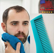 Beard Comb Styling Beard Shaping Tool Template For Perfect Lines And Symmetry