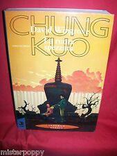 DAVID WINGROVE Chung Kuo La ruota spezzata 1991 Interno Giallo Prima Edizione