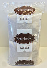 Farmer Brothers Black Iced Tea For Sweetening  (48/1 oz pouches) 163072