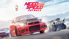CODICE DLC Need for Speed™ Payback - Platinum Car Pack PS4