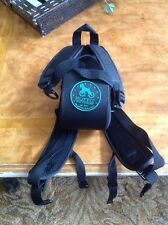 Ruffit Dog Carrier Tote Backpack Adventure Size Small Up to 25 lbs. NEW