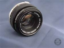 Manual Focus SLR High Quality f/1.8 Camera Lenses