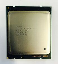 Intel Xeon E5-2690 V1 Super Micro - 2.9GHz Turbo 3.8GHz 8 Core 20 M de caché SR0L0