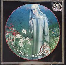 Gregorian Chants For All Seasons CD MINT Picdisc Joseph Schabasser Vienna Choir