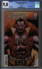 Amazing Spider-man (2018 5th Series) #19 CGC 9.8 Variant