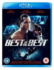 Best of the Best    (Blu Ray)     Brand New & Sealed