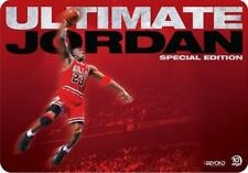 NBA Ultimate Jordan Special Edition - DVD (10 Discs) - Region 4