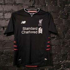 Emre Can Liverpool Away football shirt 2016 - 2017 New Balance Size Young L