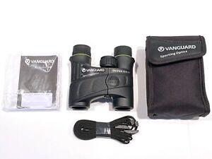 Vanguard Orros 8250 8x25 Binoculars Lightweight Compact Folding Waterproof Bak4