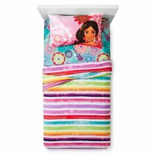 Elena of Avalor 'Elena Magic' Twin Sheet Set