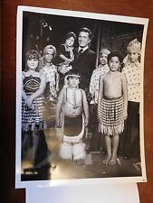 1978 Cliff Robertson, Special Day in The Year of The Child CBS TV Promo Photo B3