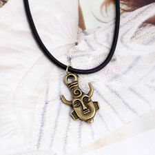 Supernatural Jensen Ackles Dean Winchester Protection Amulet evil talis necklace