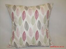 "4 x modern Cushion covers,""Lola"" 100% cotton,16""x16"""
