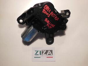 Motorino Tergilunotto Posteriore Opel Astra H 13105981 0390201591